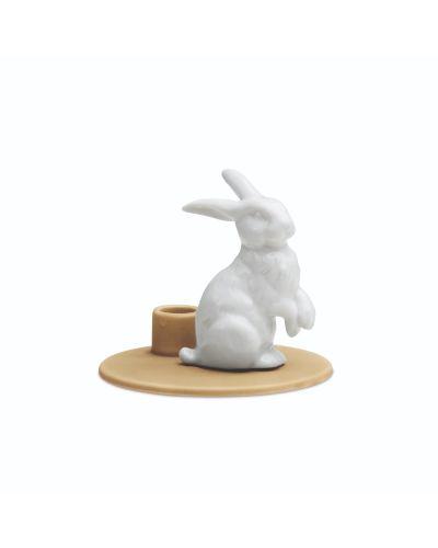Birthday Stories Hare - Mustard
