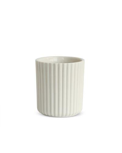 Alba Cup Six white